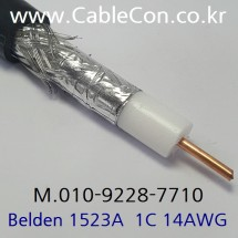 BELDEN 1523A Series 11 Broadband Coax 벨덴 30미터