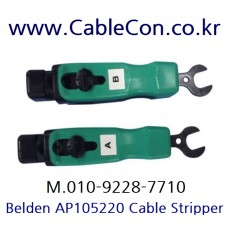 BELDEN AP105220 스트리퍼 벨덴, BELDEN 7731A Strip Tool
