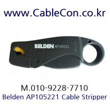 BELDEN AP105221 스트리퍼 벨덴, BELDEN 1855A Strip Tool