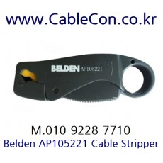 BELDEN AP105221 스트리퍼 벨덴, BELDEN 1855A Strip Tool